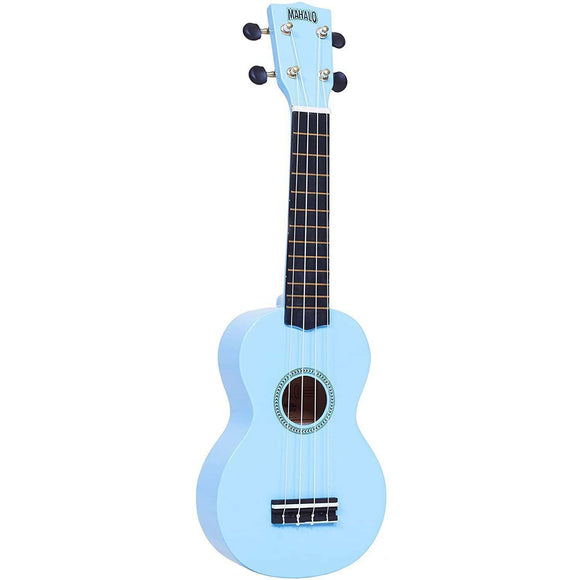 Mahalo Ukulele MR1 Light Blue
