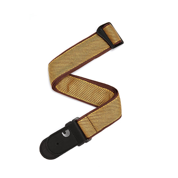 Planet Waves Nylon Woven Strap - Tweed