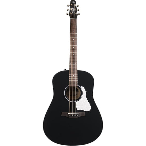 Seagull S6 Classic A/E Acoustic/Electric - Black
