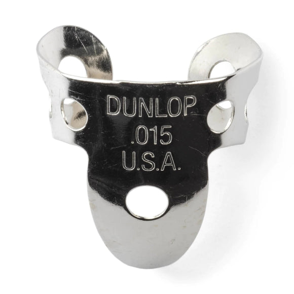 Dunlop .015 Thumb and Finger pick pack (5)
