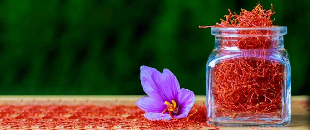 Saffron in Ubtan for face is it beneficial?