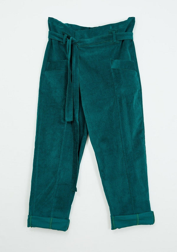 Fisher Pants Cordu Fino