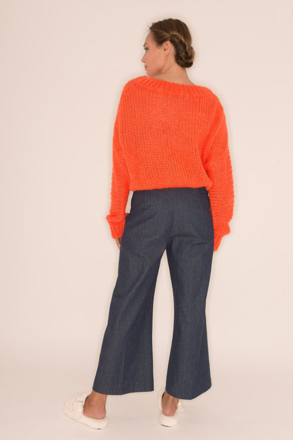 Antares pullover