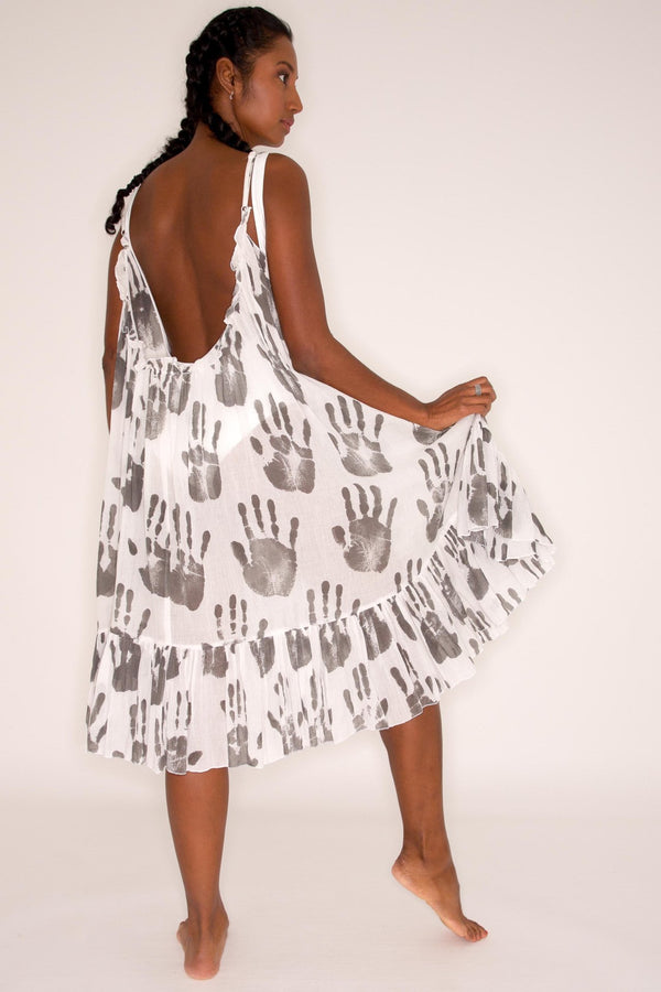Midi Beautiful Back