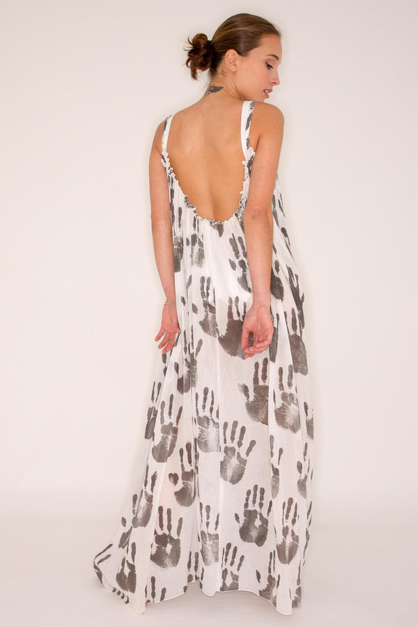 Beautiful Back Ello dress