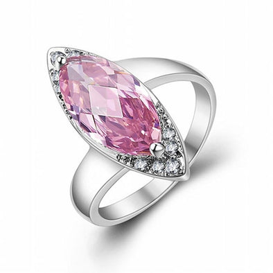Marquise Cut Fashion Ring - jolics