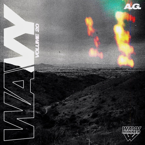 A.G. Wavy Volume 20 [Special Edition]