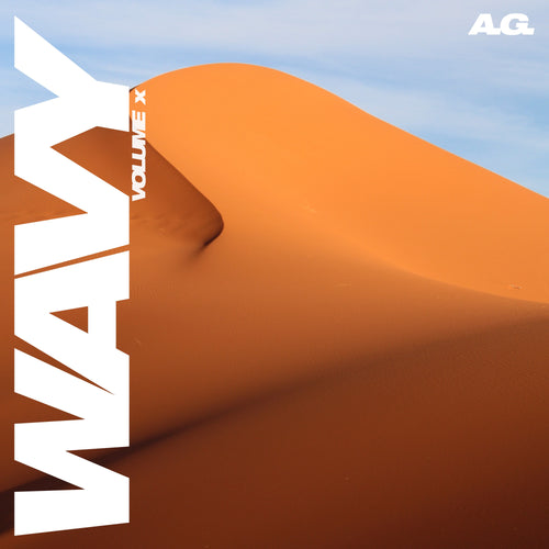 A.G. Wavy Volume X (Special Edition)
