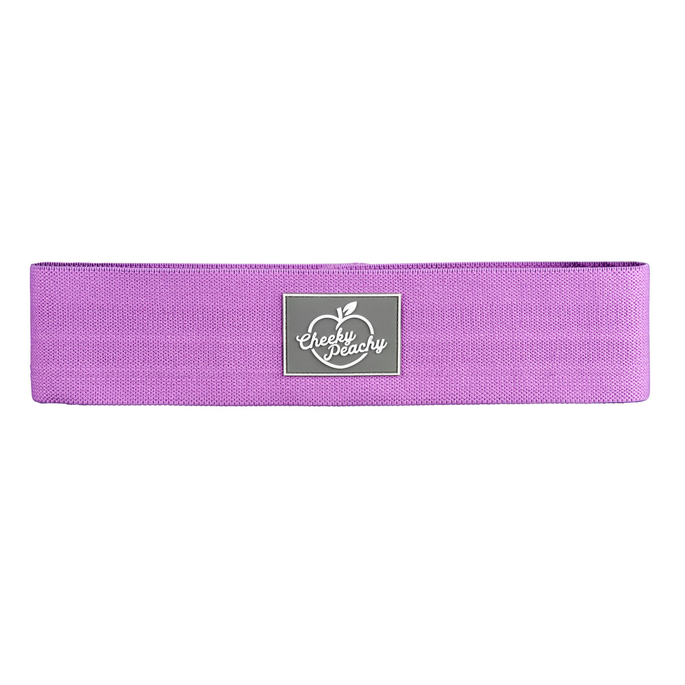 Essential Fabric Resistance Booty Band Bundle (Gym & Home Workouts) + FREE Workout eBook