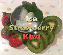 Ice Strawberry Kiwi