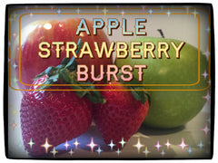 Apple Strawberry Burst