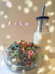 Berry Loops