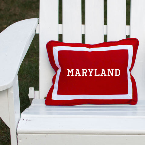 Maryland UMD Lumbar