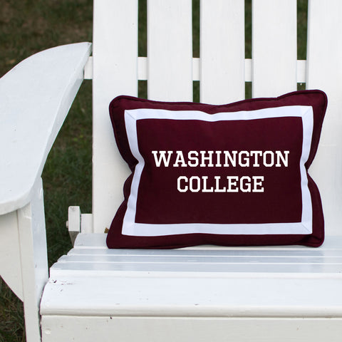 Washington College WAC Lumbar