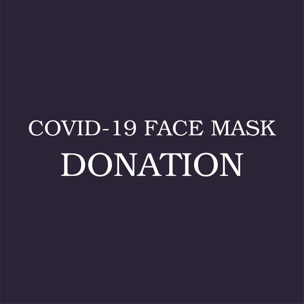 Donate Fabric Safety Masks
