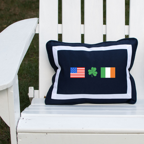 Paddy's Pillow