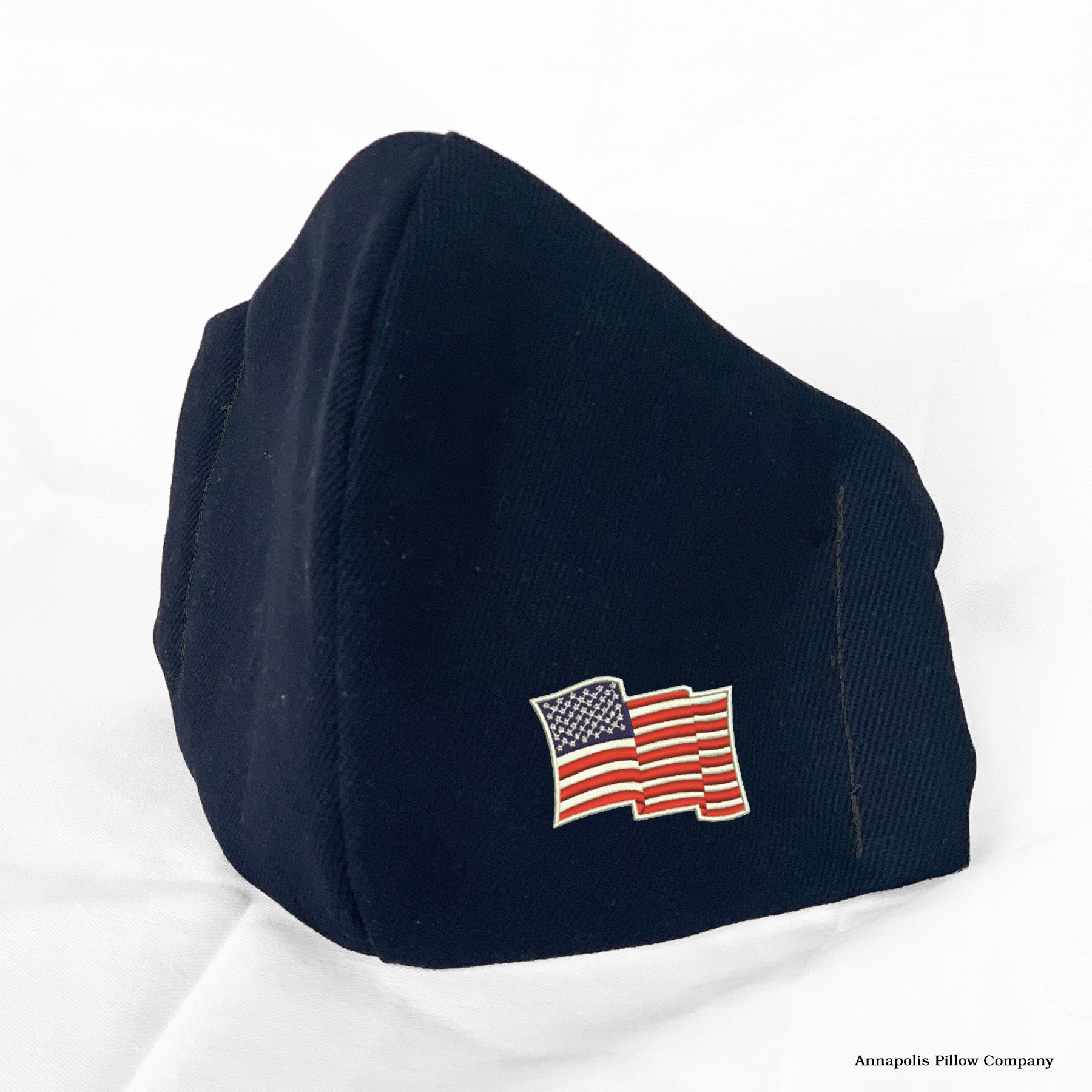 American Flag Mask (Assorted Sizes)