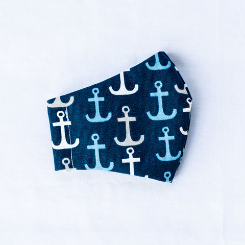 Ahoy! Mask (Child Sizes)