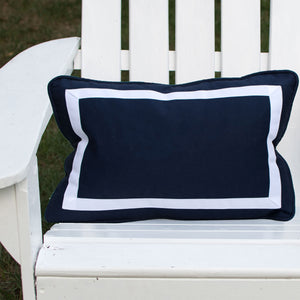 "13x20"" Custom Outdoor Pillow"