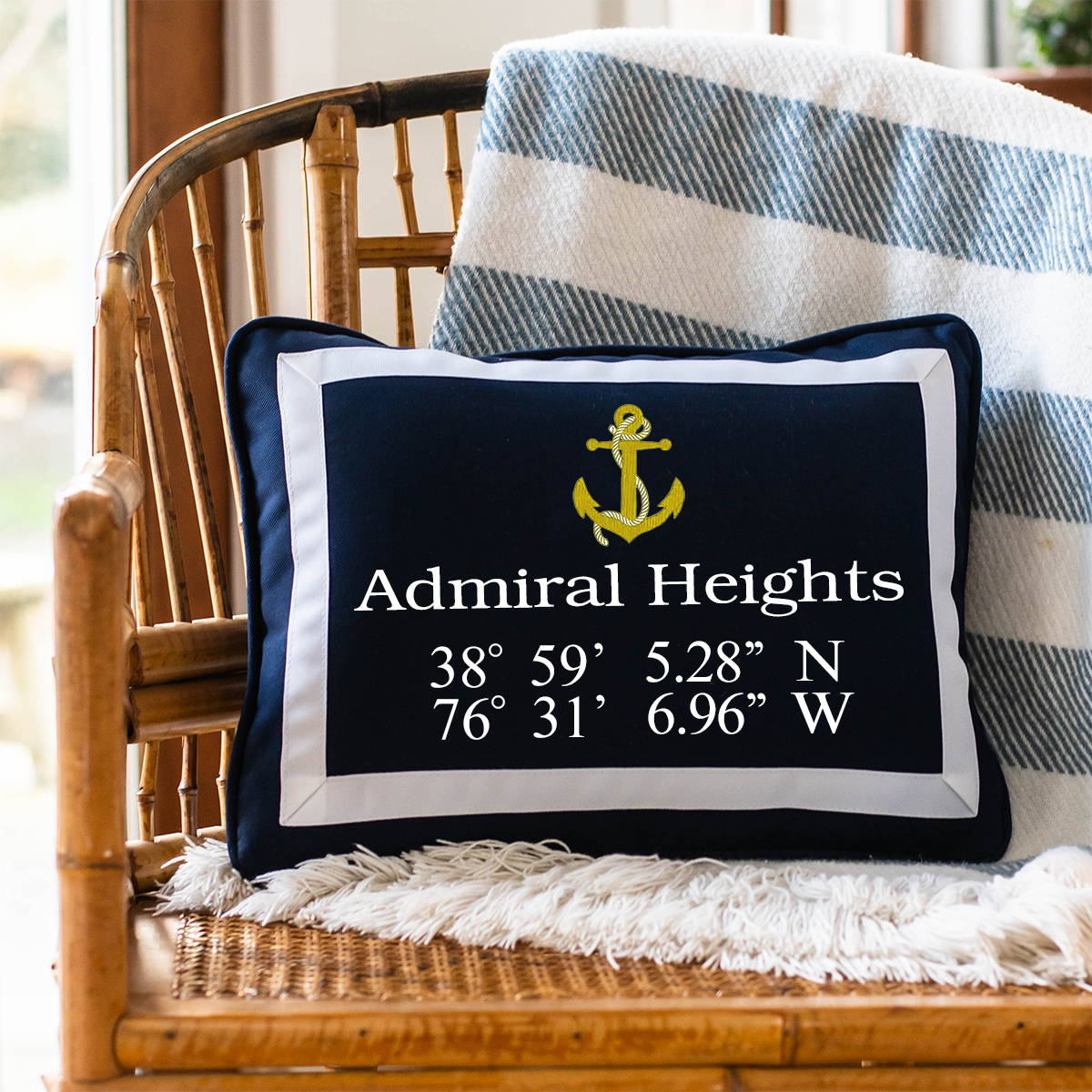 Admiral Heights