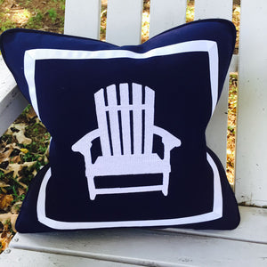The Annapolis Pillow Co. Pillow  18""