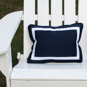 "12x16"" Custom Outdoor Pillow"