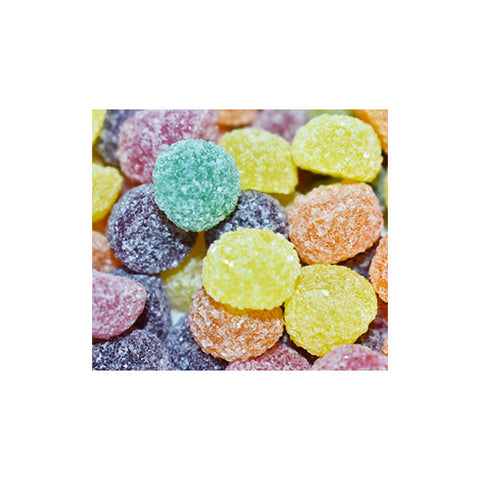 Vegan Jelly tots sweets