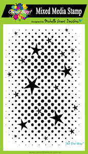 Twinkle - Stamp/Stencil Bundle