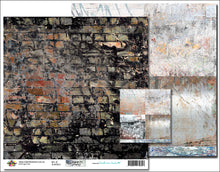 "Load image into Gallery viewer, Do It - 12""x12"" Scrapbooking Paper"