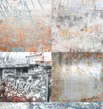 Load image into Gallery viewer, Graffiti Grunge - Paper Collection Pack