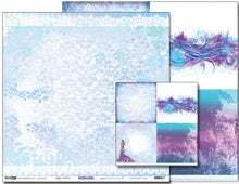 "Load image into Gallery viewer, Classy - 12""x12"" Scrapbooking Paper"