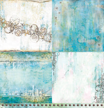 "Load image into Gallery viewer, Imperfect - 12""x12"" Scrapbooking Paper"