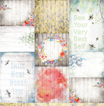 "Load image into Gallery viewer, Elmore - 12""x12"" Scrapbooking Paper"