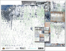 "Load image into Gallery viewer, Go For It - 12""x12"" Scrapbooking Paper"