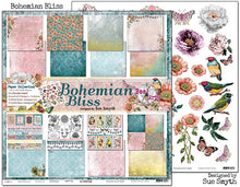Load image into Gallery viewer, Bohemian Bliss - Paper Collection Pack