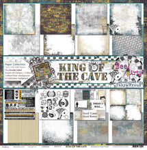 Load image into Gallery viewer, King Of The Cave - Paper Collection Pack