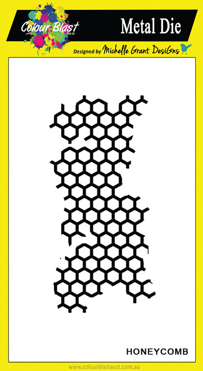 Honeycomb - Metal Die