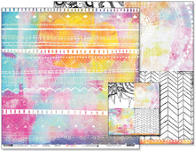 "Load image into Gallery viewer, Continue - 12""x12"" Scrapbooking Paper"
