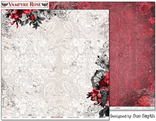 "Load image into Gallery viewer, Beloved - 12""x12"" Scrapbooking Paper"
