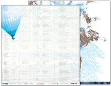 "Load image into Gallery viewer, Freedom - 12""x12"" Scrapbooking Paper"