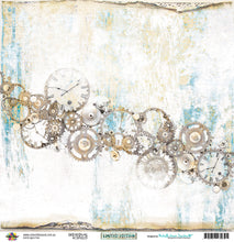 "Load image into Gallery viewer, Individual - 12""x12"" Scrapbooking Paper"