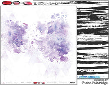 "Load image into Gallery viewer, Positive - 12""x12"" Scrapbooking Paper"