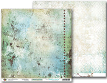 "Load image into Gallery viewer, Uniqueness - 12""x12"" Scrapbooking Paper"