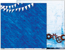 "Load image into Gallery viewer, Reach - 12""x12"" Scrapbooking Paper"