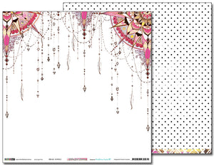 "Dream - 12""x12"" Scrapbooking Paper"