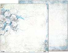 "Load image into Gallery viewer, Lucinda - 12""x12"" Scrapbooking Paper"