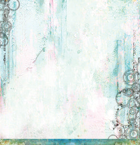 "Authentic - 12""x12"" Scrapbooking Paper"