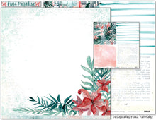 "Load image into Gallery viewer, Recharge - 12""x12"" Scrapbooking Paper"