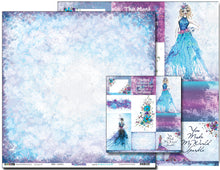 "Load image into Gallery viewer, Sassy - 12""x12"" Scrapbooking Paper"