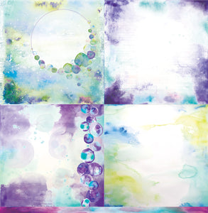 "Ideas - 12""x12"" Scrapbooking Paper"